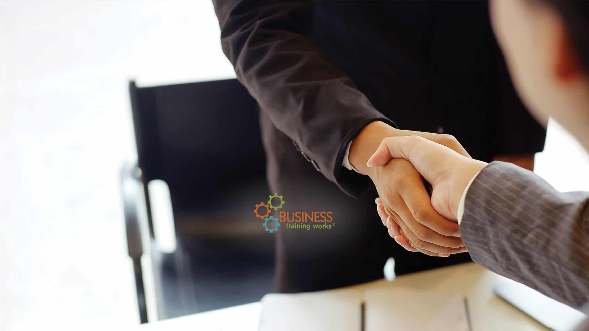 Business Etiquette Training