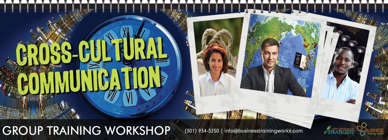 Cross-Cultural Communication Training Course