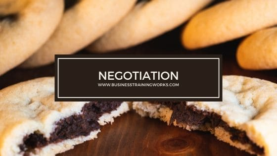 Negotiation Training