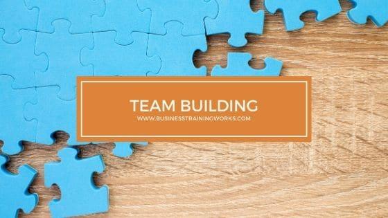 Team Building Training
