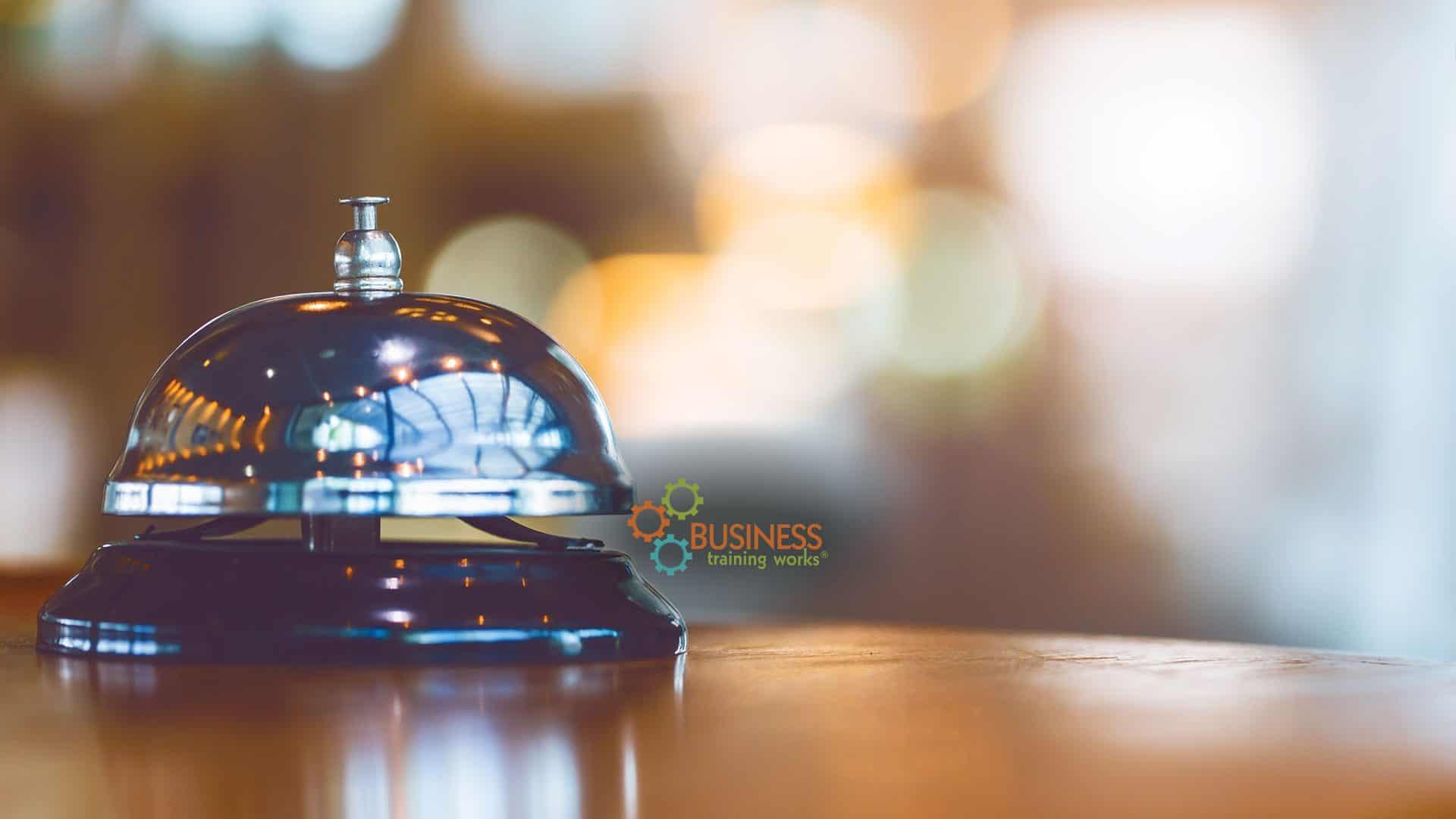 Customer Service Training for Hospitality