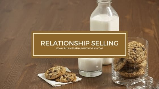 Relationship Sales Training
