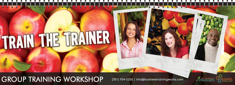 Train-the-Trainer Course