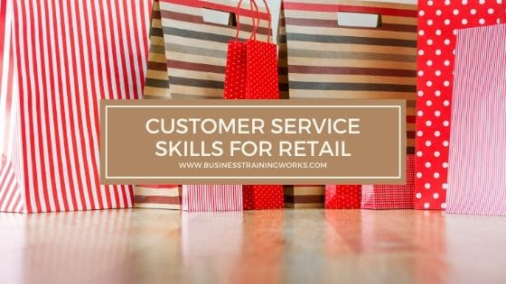 Retail Customer Service Training