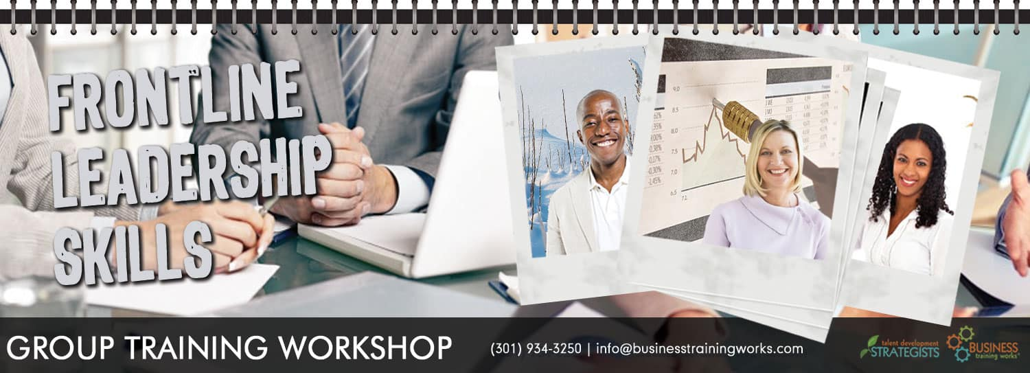 Leadership Skills for Non Managers and Individual Contributors Training