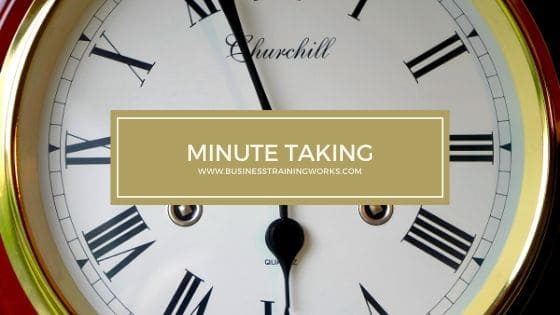 Minute-Taming Training