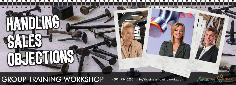 Sales Negotiation Course Workshop Program