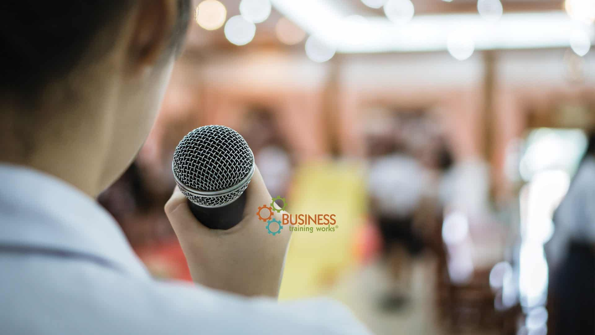 Essential Presentation Skills Training