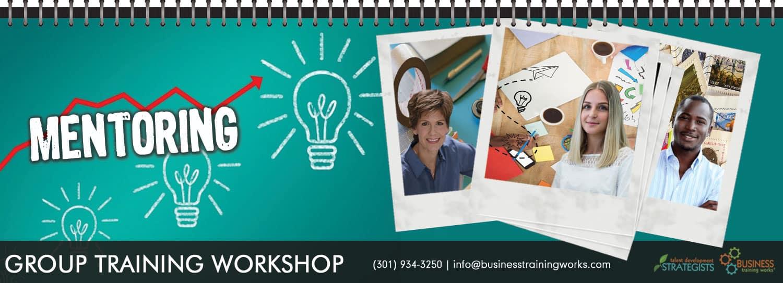 Mentoring Training Course, Workshop, Program