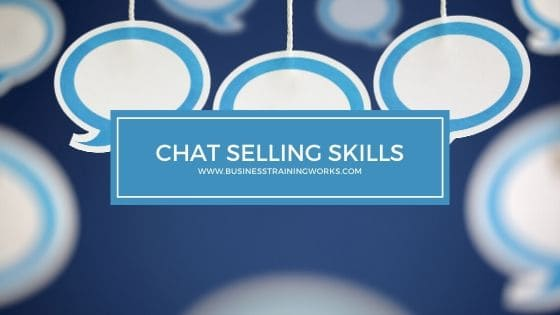 Chat Sales Training