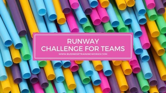 Recycled Fashion Challenge for Teams