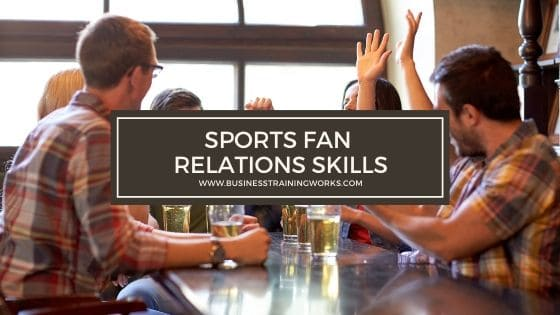 Fan Relation Skills Training