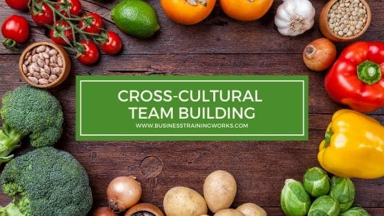 Cross-Cultural Team Building Training