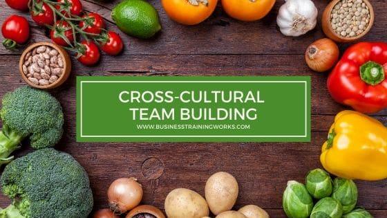 Cross-Cultural Team Building Training