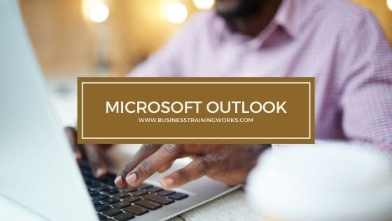 Microsoft Outlook Training