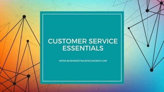 Online Customer Service Course