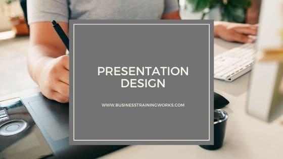 Online Presentation Design Skills Course