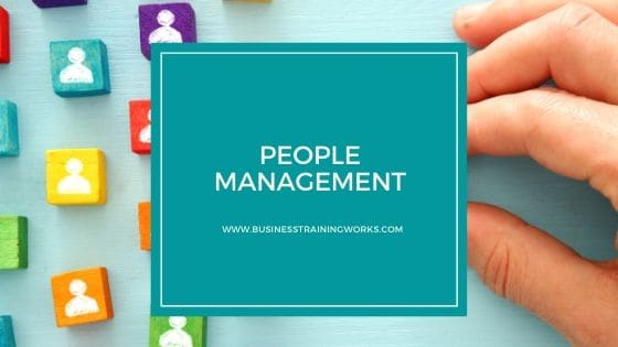Online People Management Course