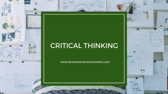Online Critical Thinking Course
