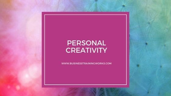 Online Creativity Course