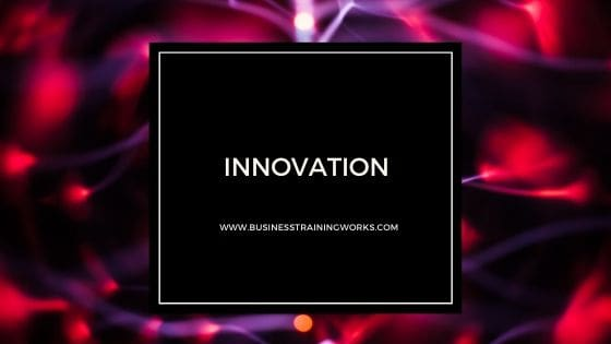 Online Innovation Course