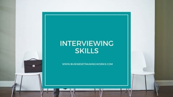 Online Interviewing Skills Course