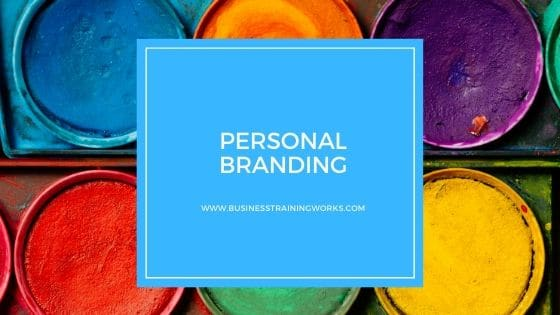 Online Personal Branding Course