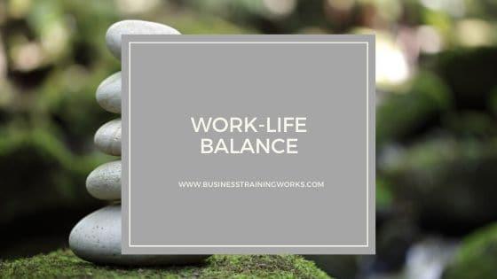 Online Work-Life Balance Course