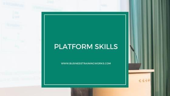 Online Presentation Delivery Course