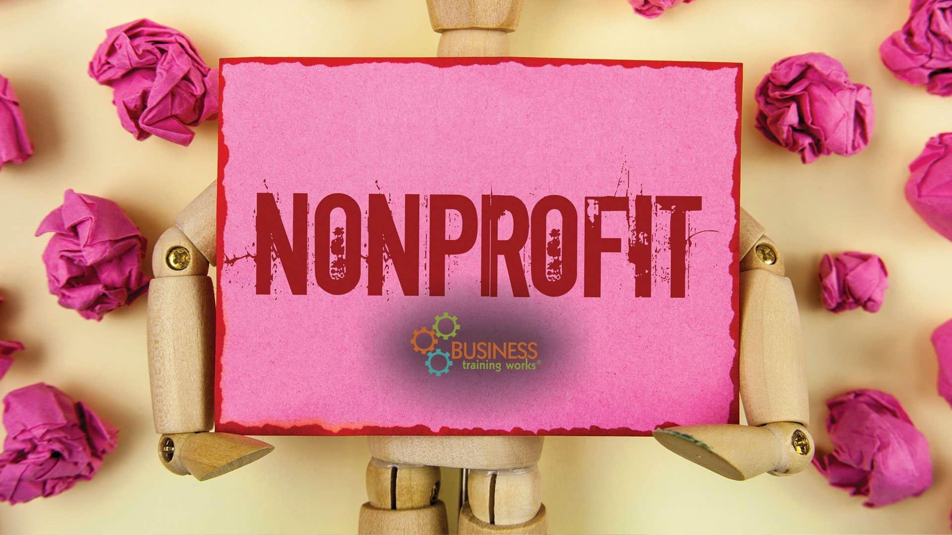 Online Nonprofit Management Course