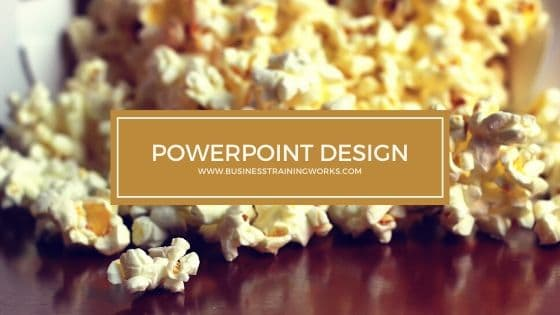 PowerPoint Design Training
