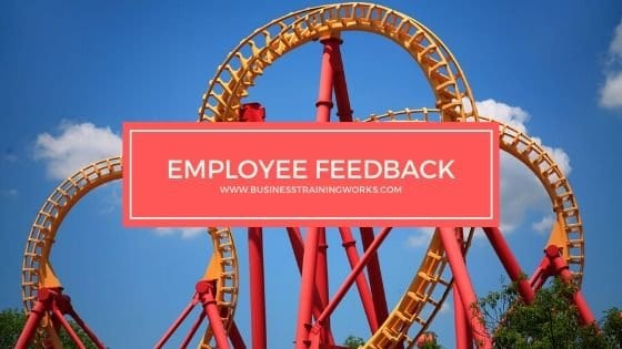 Employee Feedback Training