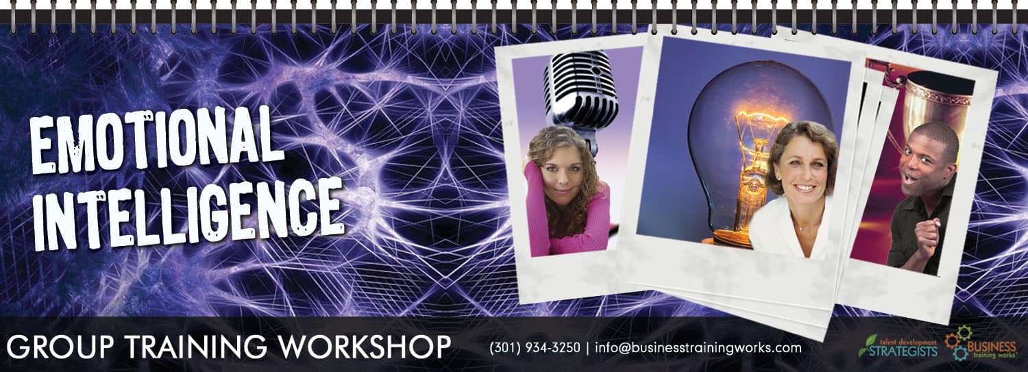 Emotional Intelligence Training Course Workshop