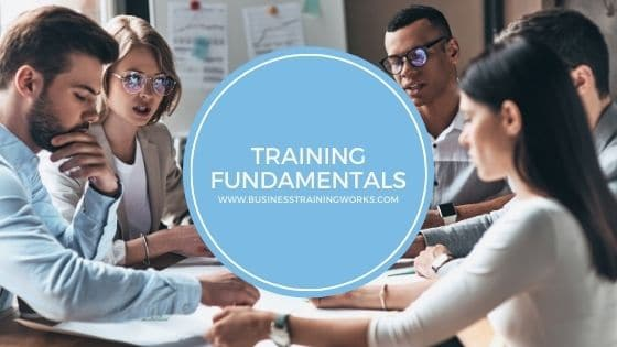 Online Instructor Led Train the Trainer Course