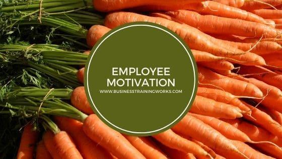 Employee-Motivation-Training