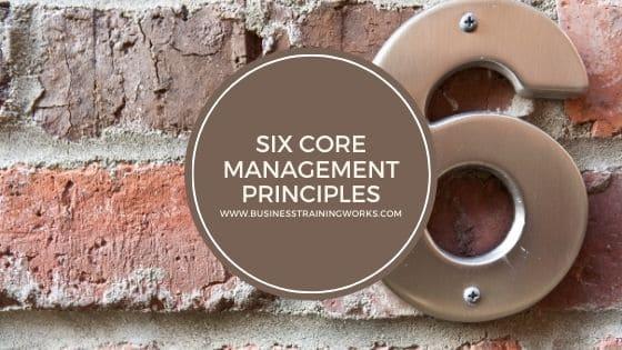 Instructor-Led Online Management Course