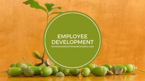 Employee Development Training Course