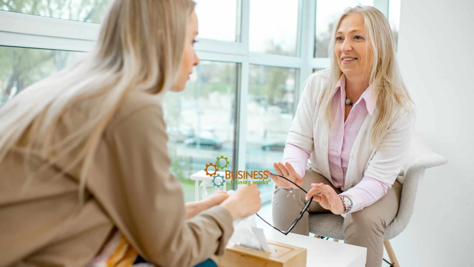 Improve Your Team's Counseling Skills