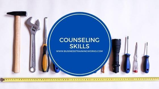 Employee Counseling Skills Training