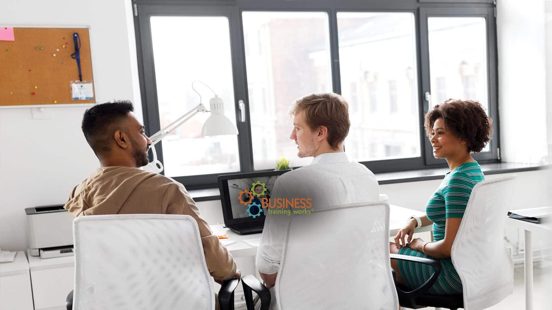 Improve Your Team's Listening Skills