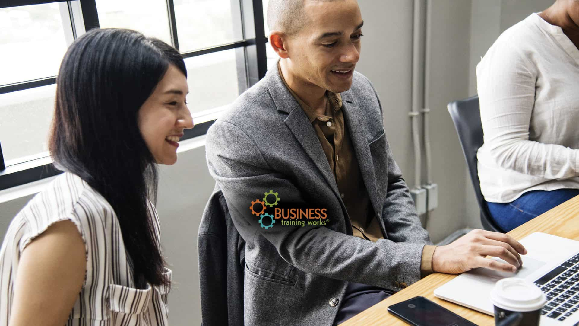 Improve Your Team's Business Networking Skills