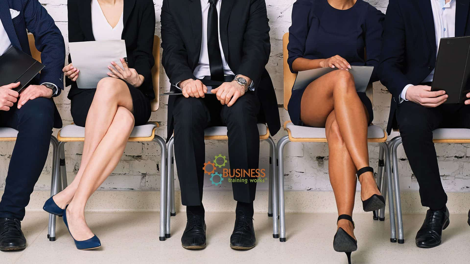 Web-Based Interviewing Skills Course