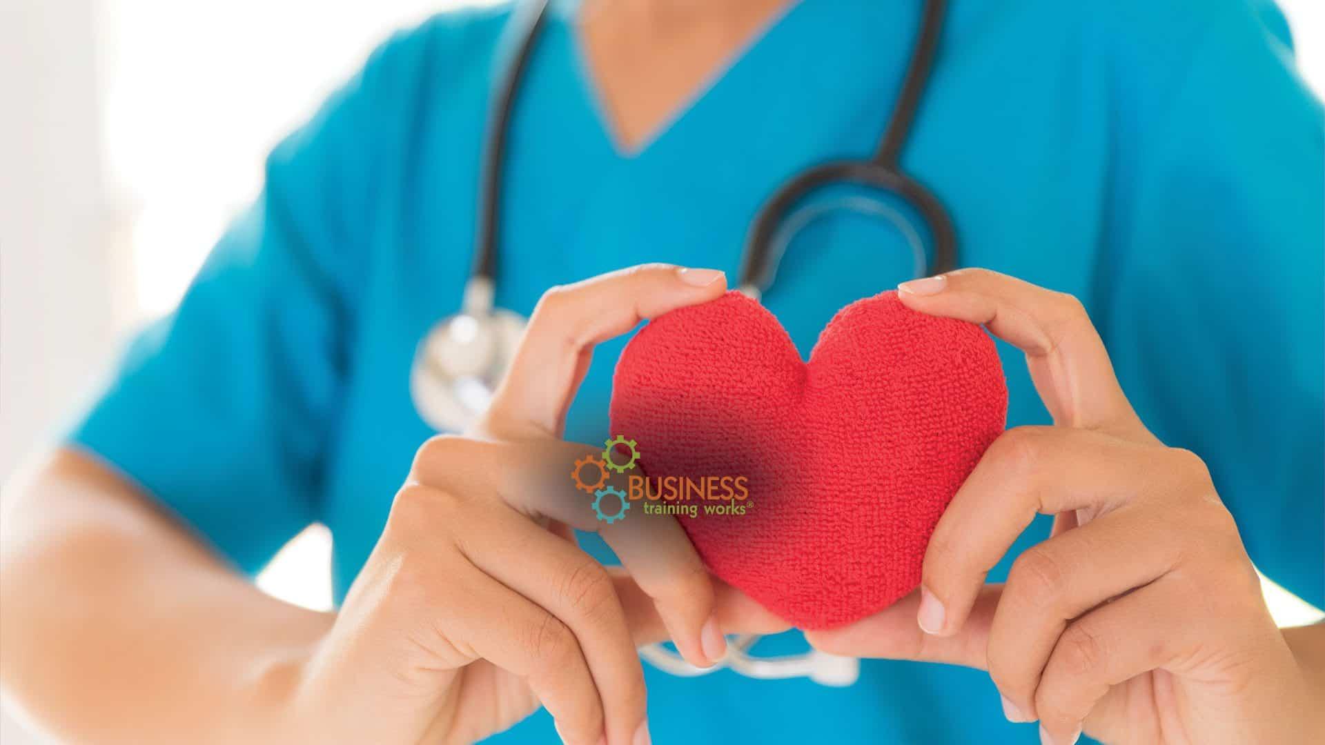 Web-Based Emotional Intelligence Course for Healthcare