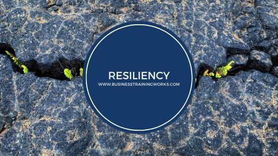 Resiliency Webinar