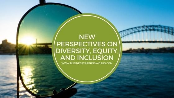 Online Diversity and Inclusion Training