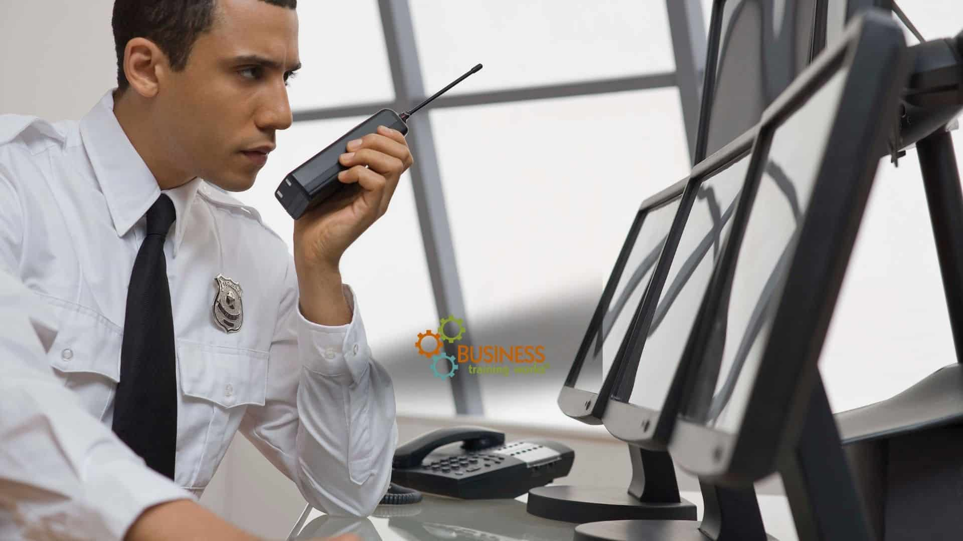 Improve Your Receptionists' and Other Gatekeepers' Service Skills