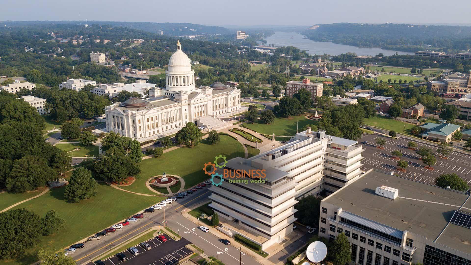 Onsite Training in Arkansas