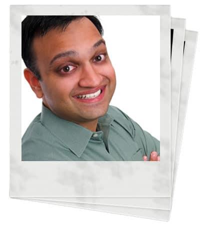 Avish Parashar, Trainer, Speaker, Entertainer