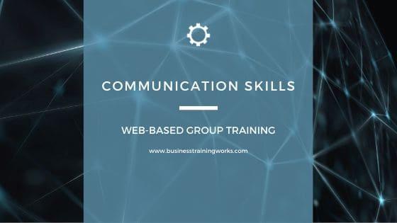 Communication Webinars