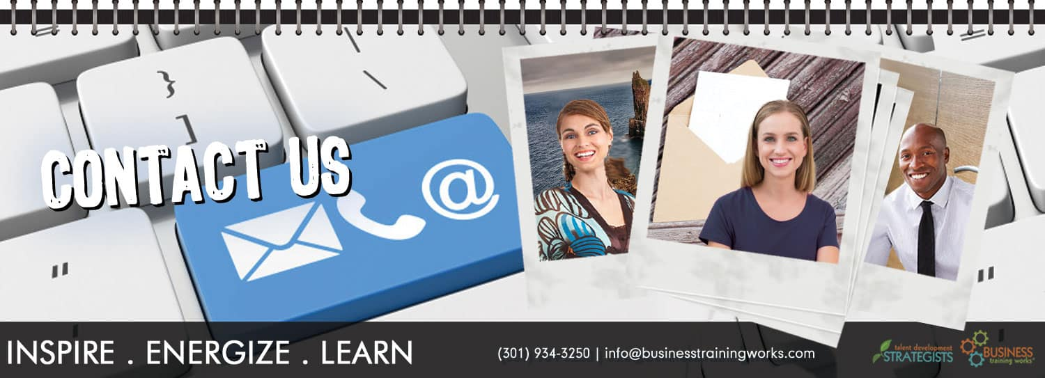 my business works training courses Becoming a successful real estate agent is a combination of getting the right   get a head start in the real estate business by following these six steps  view  the performance of your stock and option holdings  real estate agent, you will  need to contact a broker before graduating from your training course.